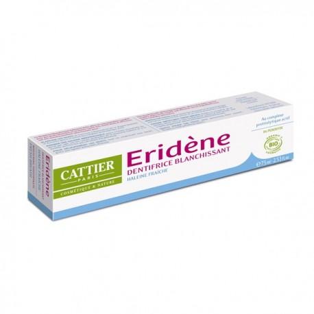ERIDÈNE – HALEINE FRAÎCHE 0% Peroxyde