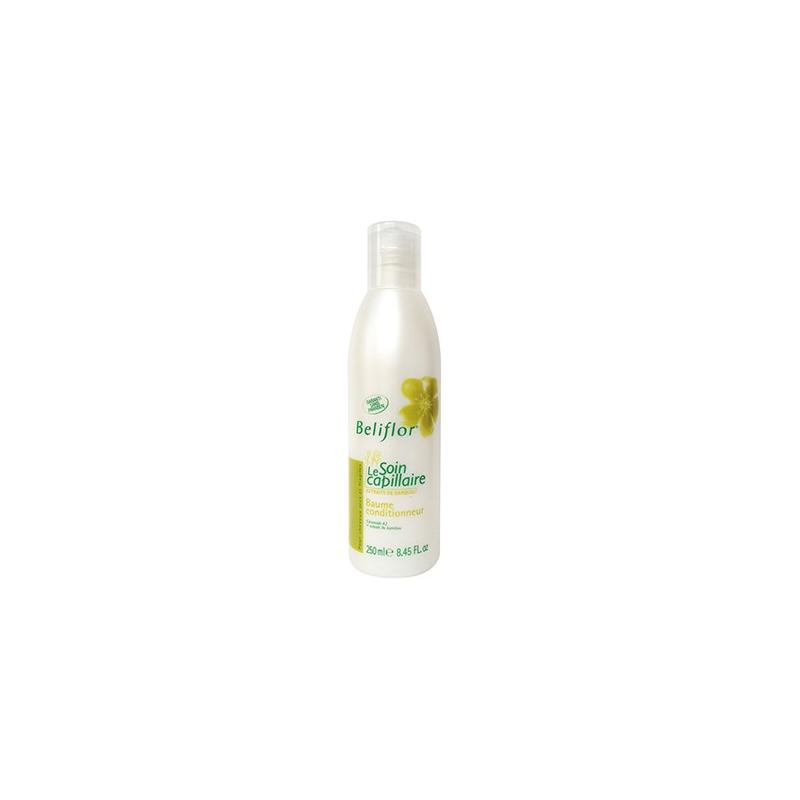 Baume Conditionneur Après-Shampoing – flacon 250 ml