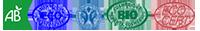 Nos garanties : AB - COSMETIQUE ECO - COSMETIQUE BIO - ECO CERT