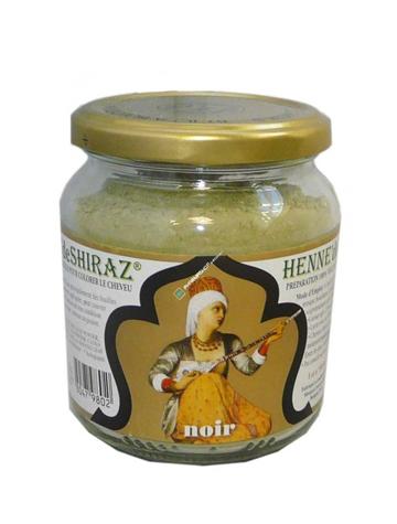 HENNE DE SHIRAZ NOIR